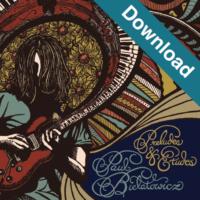 Preludes & Etudes by Paul Bielatowicz (download)